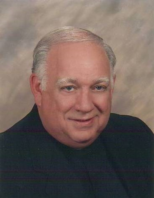 Father John Provost - Pastor Emeritus