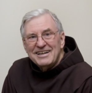 Photo of Father Julian Davies