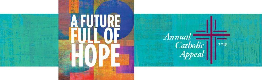 future full of hope logo