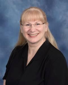 Photo of Mary Shamrell