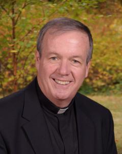 Photo of Rev. Thomas F. Nestor