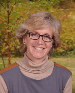 Photo of Mrs. Jean Schnorr