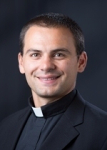 Photo of Rev. Sinisa Ubiparipovic