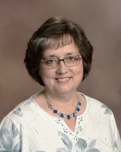 Photo of Diane Larochelle