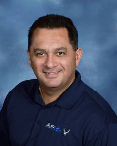 Photo of Deacon Brian Campos