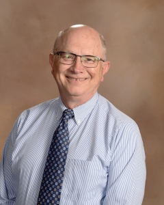 Photo of Deacon Dan Kraus