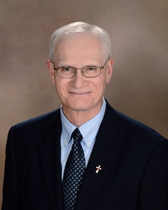 Photo of Deacon Tom Sipniewski