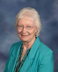Photo of Peggy Barnhart