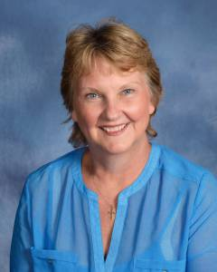 Photo of Sue Graham