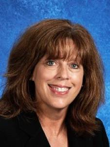 Photo of Susan DiGiorgio