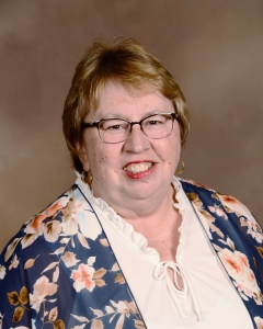 Photo of Cathy Magness