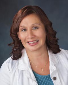 Photo of Juana Pastor