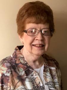 Photo of Kathy Pecka