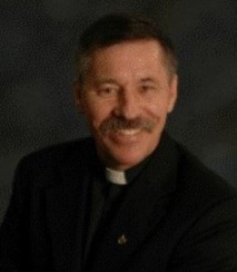 Photo of Father Gerald Hagen