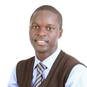 Photo of Noah Makubuya