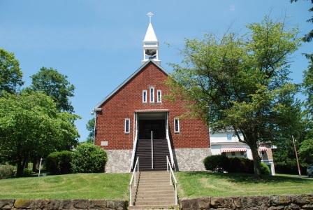 St  Matthias Parish