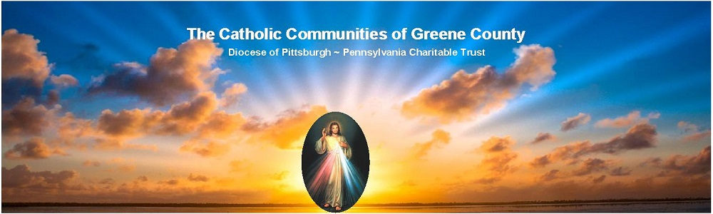 The Catholic Communities of Greene County