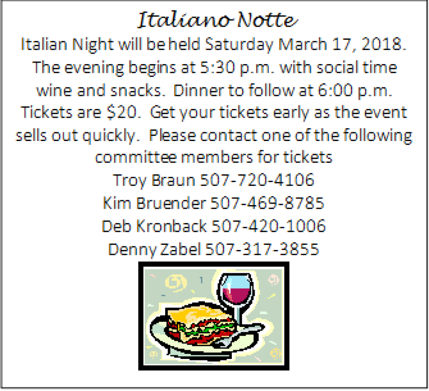 Italian Notte