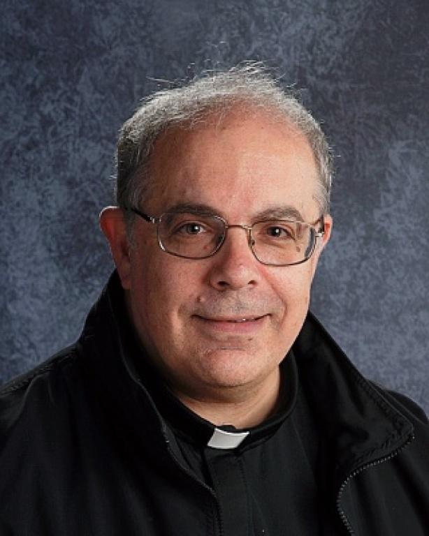 Fr. Andy Miichels