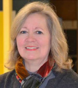 Photo of Karen Heuer