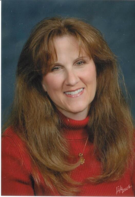Photo of Kathy Susalla Rochon