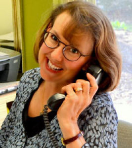 Photo of Judy Moenck