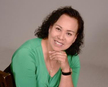 Photo of Mrs. Dora Pedrego