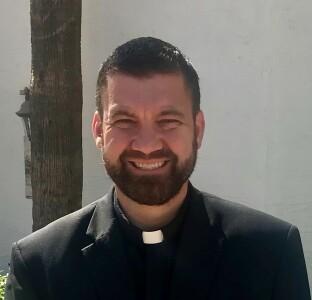 Photo of Rev. Fr. Ignatius Mazanowski, F.H.S.