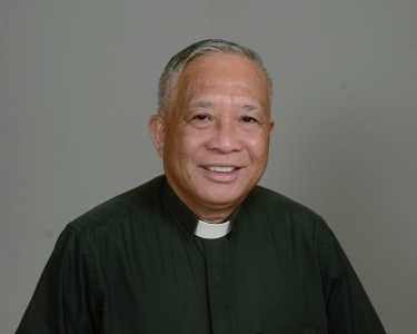 Photo of Rev. Fr. Jose Cornelia