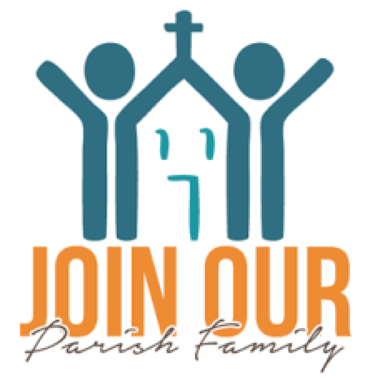 Image result for Join the Parish