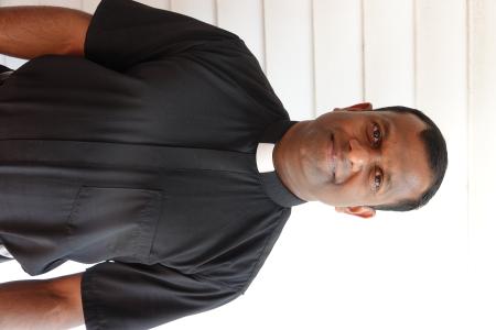 Photo of Father Shijo Vadakumkara