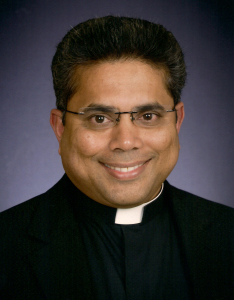 Photo of Father Augusty Valomchalil
