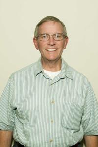 Photo of Deacon Lynn Kershner