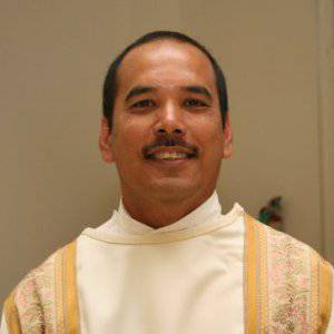 Photo of Deacon Epimaco (Jun) Roca