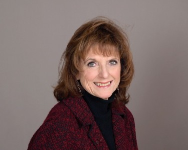 Photo of Donna Peters
