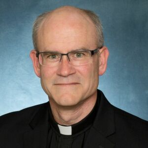 Photo of Father Dan Dorau