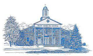 Browsing Upcoming Events and Parish News | St  James Roman