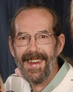 Photo of Gary Gustafson
