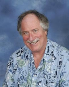 Photo of Michael Wortman