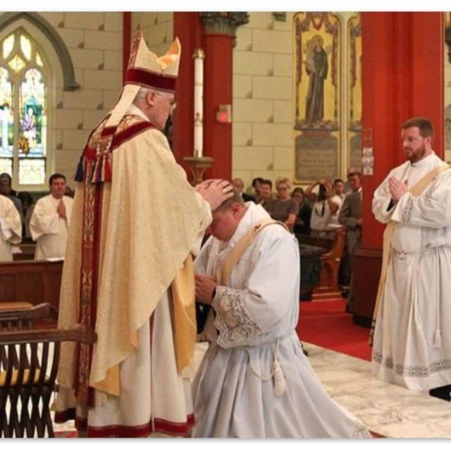 how to become holy catholic