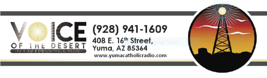 Yuma Catholic Radio