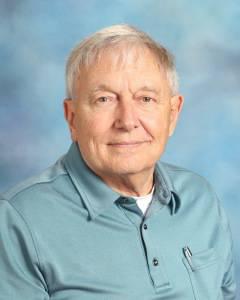 Photo of Mr. Frank Pemper