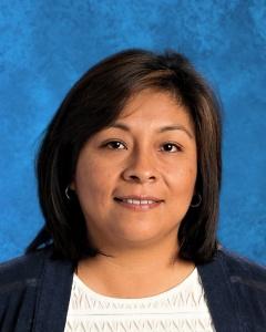 Photo of Roxana Salcedo-Sotelo