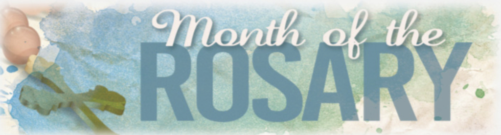 Month of the Holy Rosary