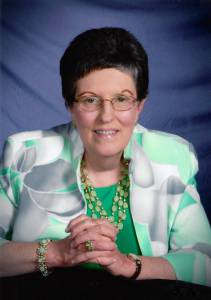 Photo of Susan Paul