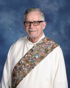 Photo of Deacon Dennie Nickell