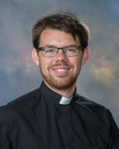 Photo of Rev. Matthew Grady