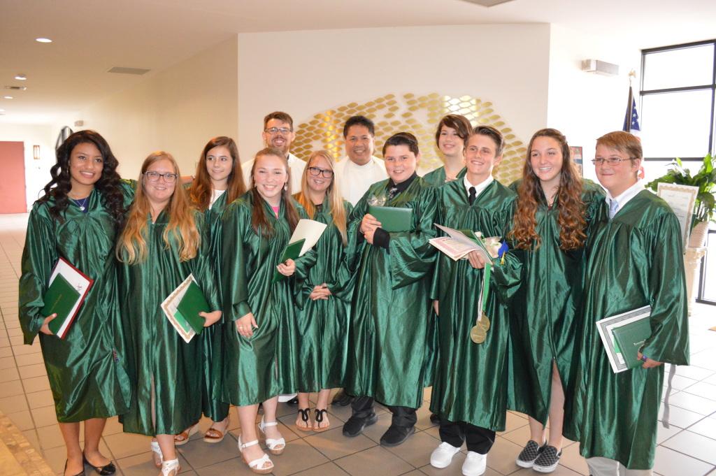 ICS class of 2017