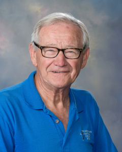Photo of Mr. Dick Burns