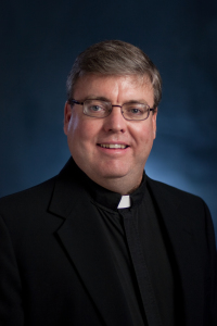 Photo of Rev. Jim Cogan
